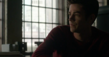 Grant Gustin Back to Normal The Flash Trailer