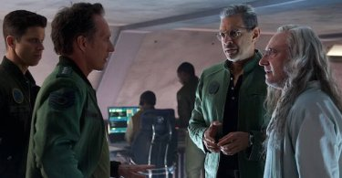William Fichtner Brent Spiner Jeff Goldblum Independence Day: Resurgence