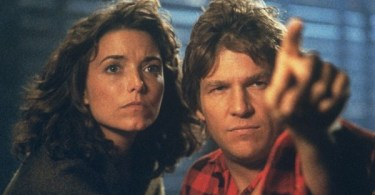 Jeff Bridges Karen Allen Starman