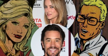 Jessica Stroup Tom Pelphrey Iron Fist