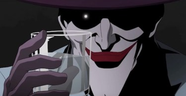 Joker Glass Hat Batman: The Killing Joke