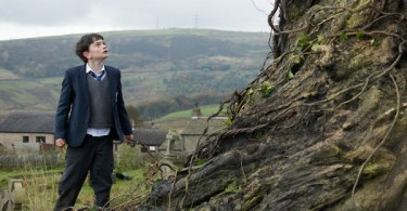 Lewis MacDougall A Monster Calls