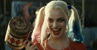 Margot Robbie Suicide Squad