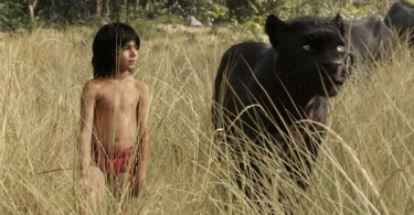 Neel Sethi Ben Kingsley The Jungle Book