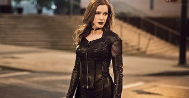 The Flash Katie Cassidy Invincible