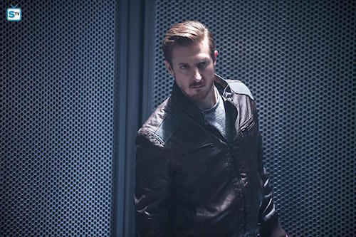 Arthur Darvill Destiny Legends of Tomorrow