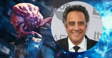 Brad Garrett Teenage Mutant Ninja Turtles Out Of The Shadows