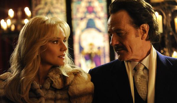 Diane Kruger Bryan Cranston The Infiltrator
