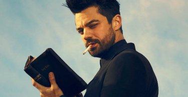 Dominic Cooper Preacher
