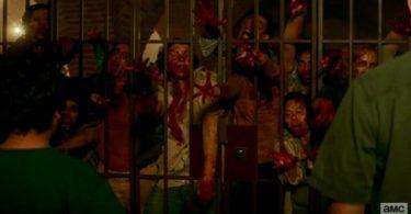 Fear the Walking Dead Sicut Cervus