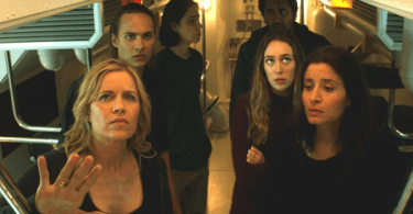Fear the Walking Dead Sicut Cervus