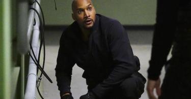 Henry Simmons Agents of SHIELD Ascension