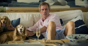 Hugh Laurie The Night Manager Episode 3