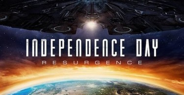 Independence Day: Resurgence Movie Poster