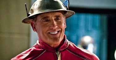 John Wesley Shipp Jay Garrick The Flash