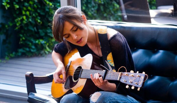 Keira Knightley Begin Again