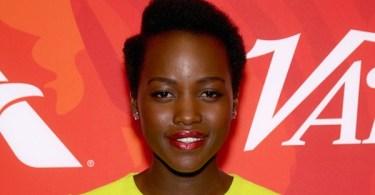 Lupita Nyongo