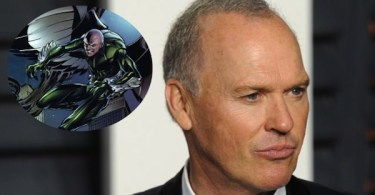 Michael Keaton Spider Man