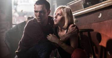 Nicholas Hoult Felicity Jones Collide