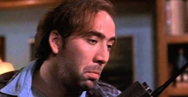 Nicolas Cage Amos & Andrew