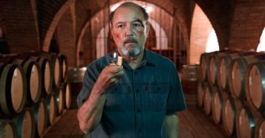 Ruben Blades Fear the Walking Dead Shiva
