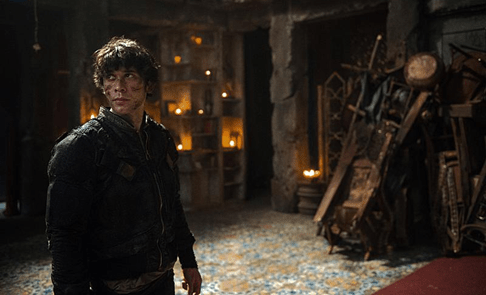 Bob Morley The 100 Perverse Instantiation Part Two