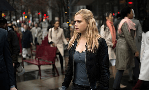 Eliza Taylor The 100 Perverse Instantiation Part Two