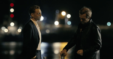 Tom Hiddleston Hugh Laurie The Night Manager Episode 4 Trailer
