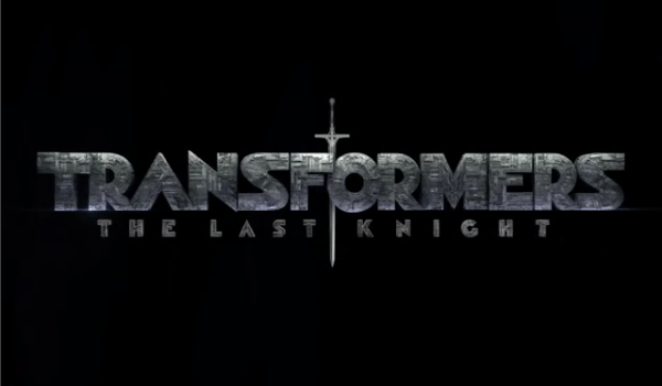 Transformers: The Last Knight Logo