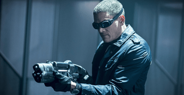 Wentworth Miller Legends of Tomorrow Destiny
