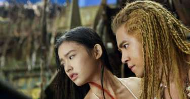 Yun Lin The Mermaid
