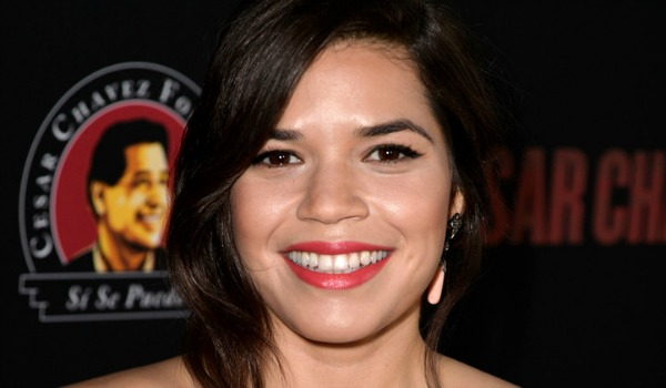 America Ferrera Ugly Betty