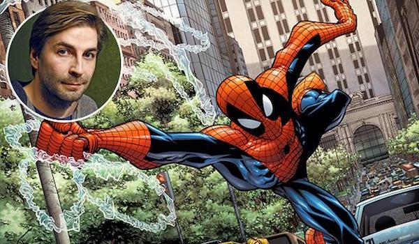Jon Watts Spider-Man: Homecoming