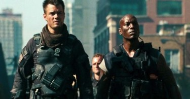 Josh Duhamel Tyrese Gibson Transformers Dark Of The Moon