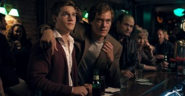 Taylor John Smith Michael Shannon Chris Bauer Wolves
