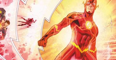 The Flash Comics