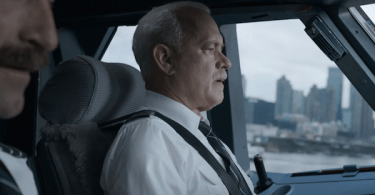 Tom Hanks Aaaron Eckhart Sully