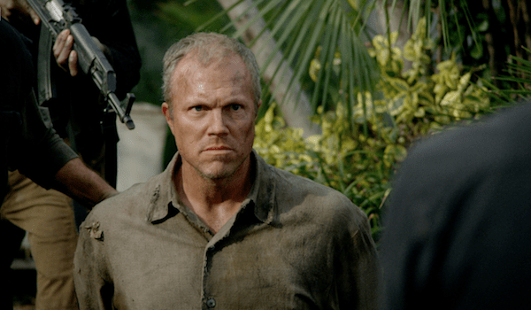 Adam Baldwin The Last Ship Dog Day
