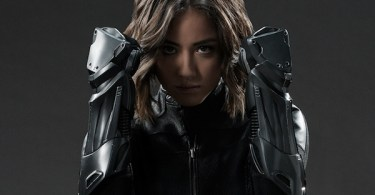 Chloe Bennet Quake Agents of SHIELD