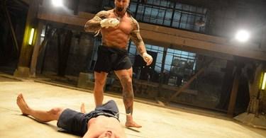 Dave Bautista Kickboxer: Vengeance