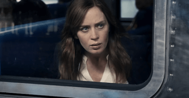 Emily Blunt The Girl on the Train