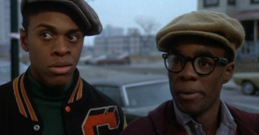 Glynn Turman Lawrence Hilton Jacobs Cooley High