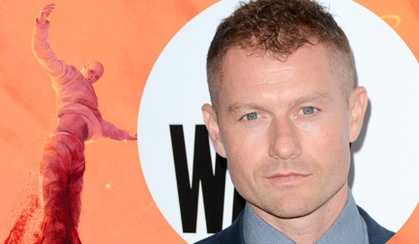 James Badge Dale The Empty Man