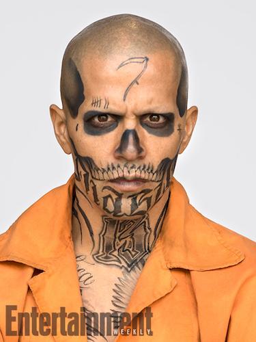 Jay Hernandez El Diablo