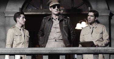 Liam Neeson Sean Dulake Operation Chromite