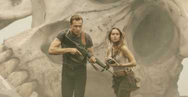 Tom Hiddleston Brie Larson Kong: Skull Island
