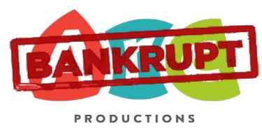 Arc Productions Bankrupt