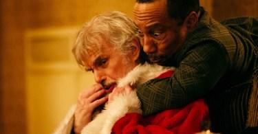 Billy Bob Thornton Tony Cox Bad Santa 2