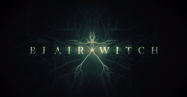 Blair Witch Logo
