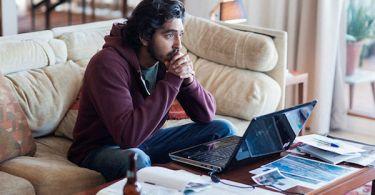 Dev Patel Lion